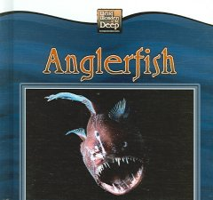 Anglerfish / by Valerie J. Weber