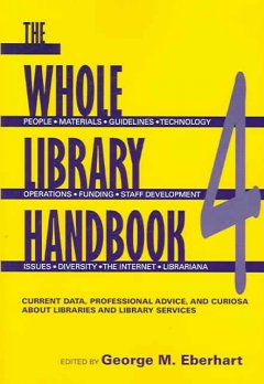 The Whole Library Handbook 4