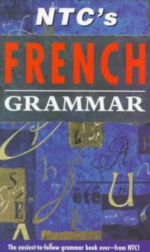 NTC's French Grammar