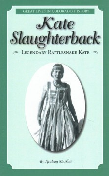 Kate Slaughterback