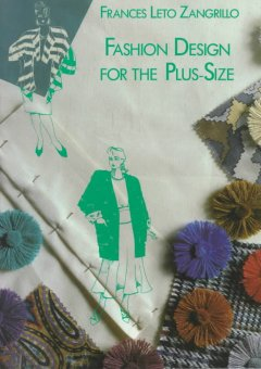 Fashion Design for the Plus-size