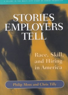 Stories Employers Tell