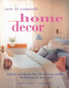 Sew-it-yourself Home Decor