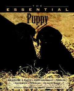 The Essential Puppy
