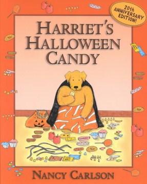 Harriet's Halloween Candy