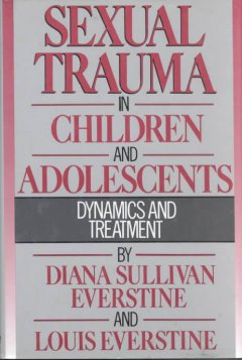 Sexual Trauma in Children and Adolescents