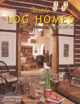 Inside Log Homes