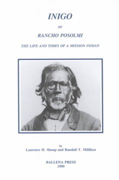 Inigo of Rancho Posolmi