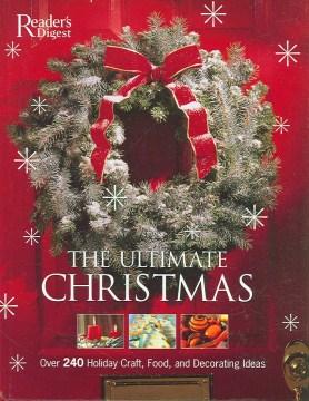 Ultimate Christmas Book