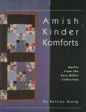 Amish Kinder Komforts