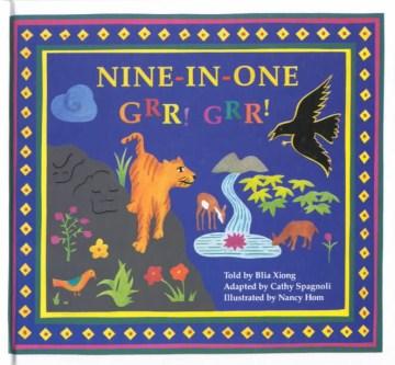 Nine-in-one, Grr! Grr!