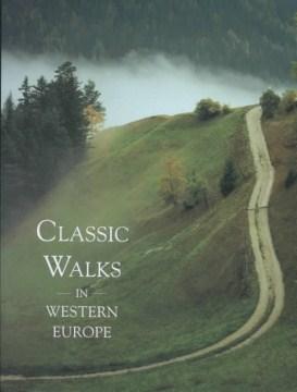 Classic Walks in Western Europe