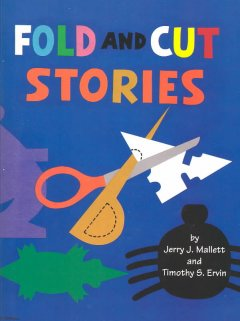 Fold and Cut Stories