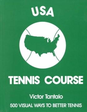 USA Tennis Course
