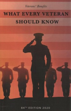 WHAT EVERY VETERAN SHOULD KNOW 2020