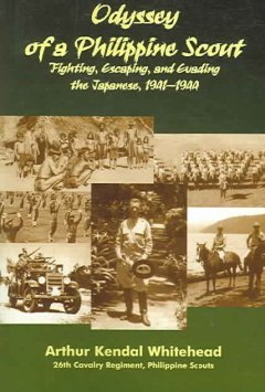 Odyssey Of A Philippine Scout