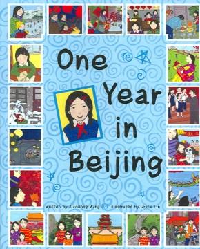 One Year in Beijing