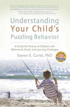 Understanding your Child's Puzzling Behavior