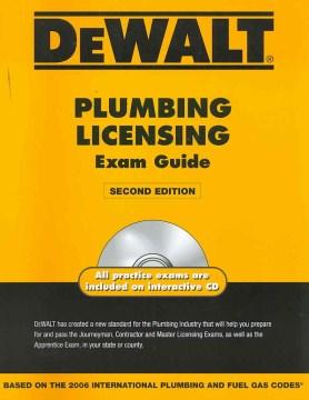Plumbing Licensing Exam Guide