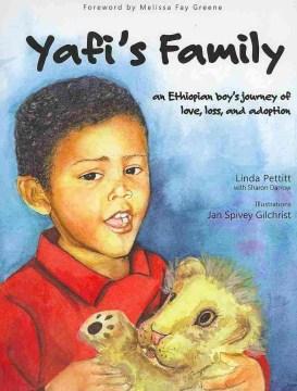Yafi's Family