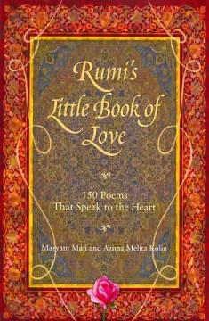 Rumi's Little Book of Love