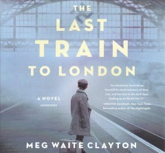The Last Train to London
