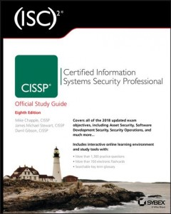 (ISC)² CISSP Certified Information Systems Security Professional Official Study Guide