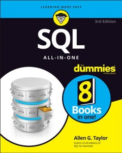 SQL All-in-one