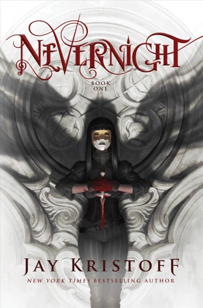 Cover image for Nevernight