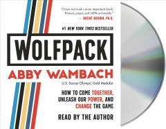 Wolfpack (Audiobook CD) | San Mateo County Libraries | BiblioCommons