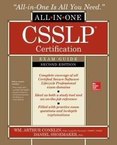 CSSLP Certification Exam Guide
