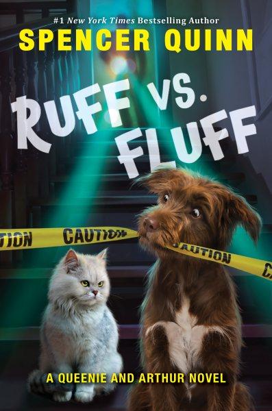 Cover image for Ruff Vs. Fluff