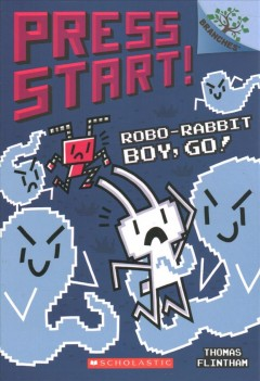 Robo-Rabbit Boy, Go!