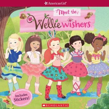 Meet the WellieWishers