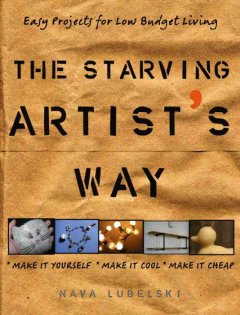 The Starving Artist's Way