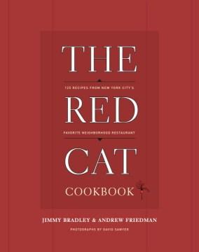The Red Cat Cookbook