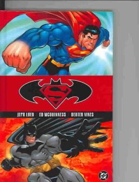 Superman, Batman, Public Enemies
