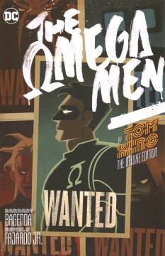 Omega Men by Tom King