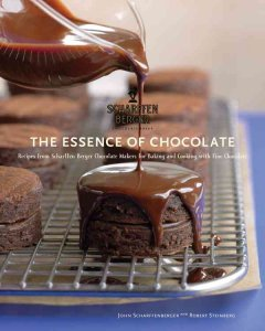 The Essence of Chocolate