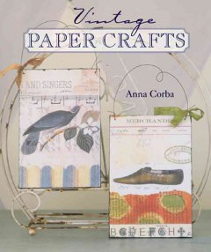 Vintage Paper Crafts