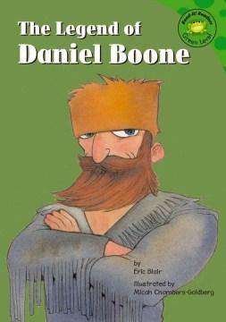 The Legend of Daniel Boone