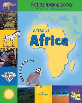 Atlas of Africa