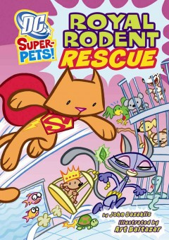 Royal Rodent Rescue