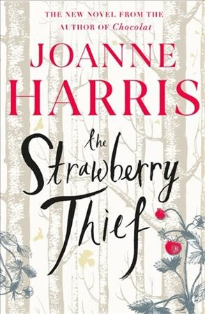 Cover image for The Strawberry Thief