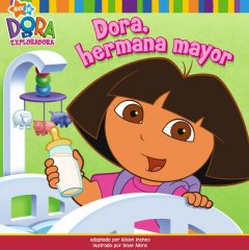 Dora, hermana mayor