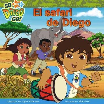 El safari de Diego
