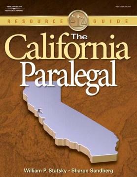 The California Paralegal