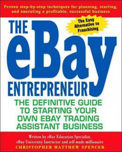 The EBay Entrepreneur