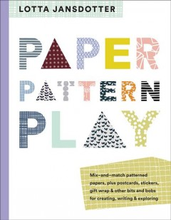 Paper Pattern Play