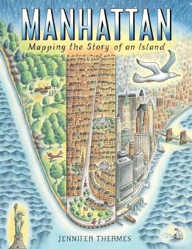 Manhattan Maps
